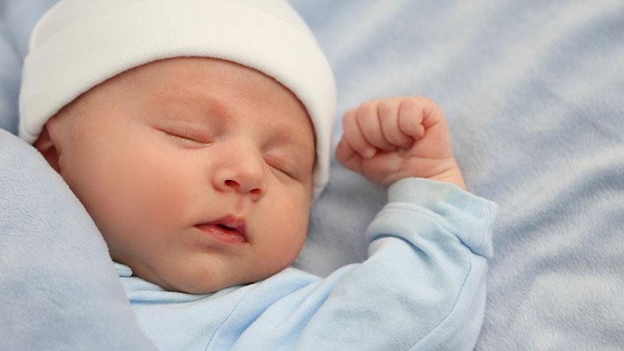 Le sommeil de votre bébé pendant les vacances