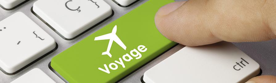 Raisons de réserver avec un Agent de voyages
